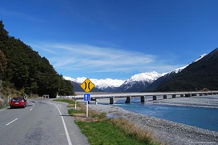 Classic Neuseeland Selbstfahrer Touren