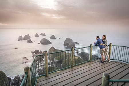 Natur Neuseeland