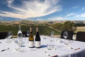 Wairarapa Wine Neuseeland