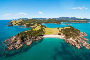 Bay of Island Faszination Neuseeland