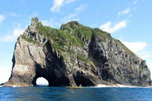 Bay of Island Outoor Neuseeland