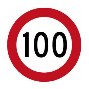 Geschwindigkeitsbegrenzung Neuseeland