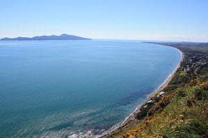 Kapiti Coast in Neuseeland