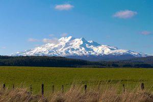King Country Outoor Neuseeland