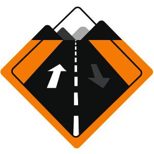 Linksverkehr in Neuseeland