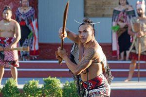Maori Neuseeland Naturkundliche Reise
