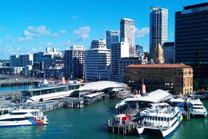 Auckland Naturkundliche Rundreise